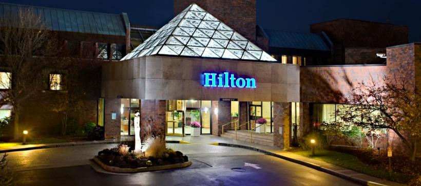 Image result for Hilton Boston Dedham Hotel