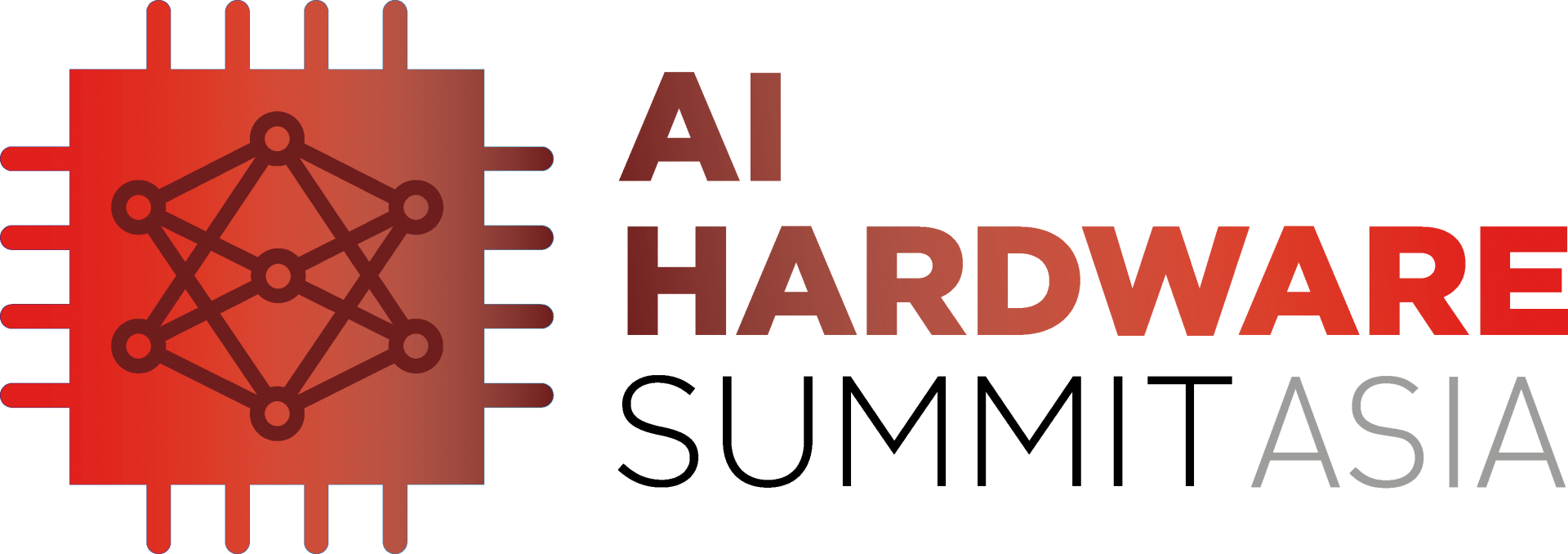 AI Hardware Summit Asia - Mandarin