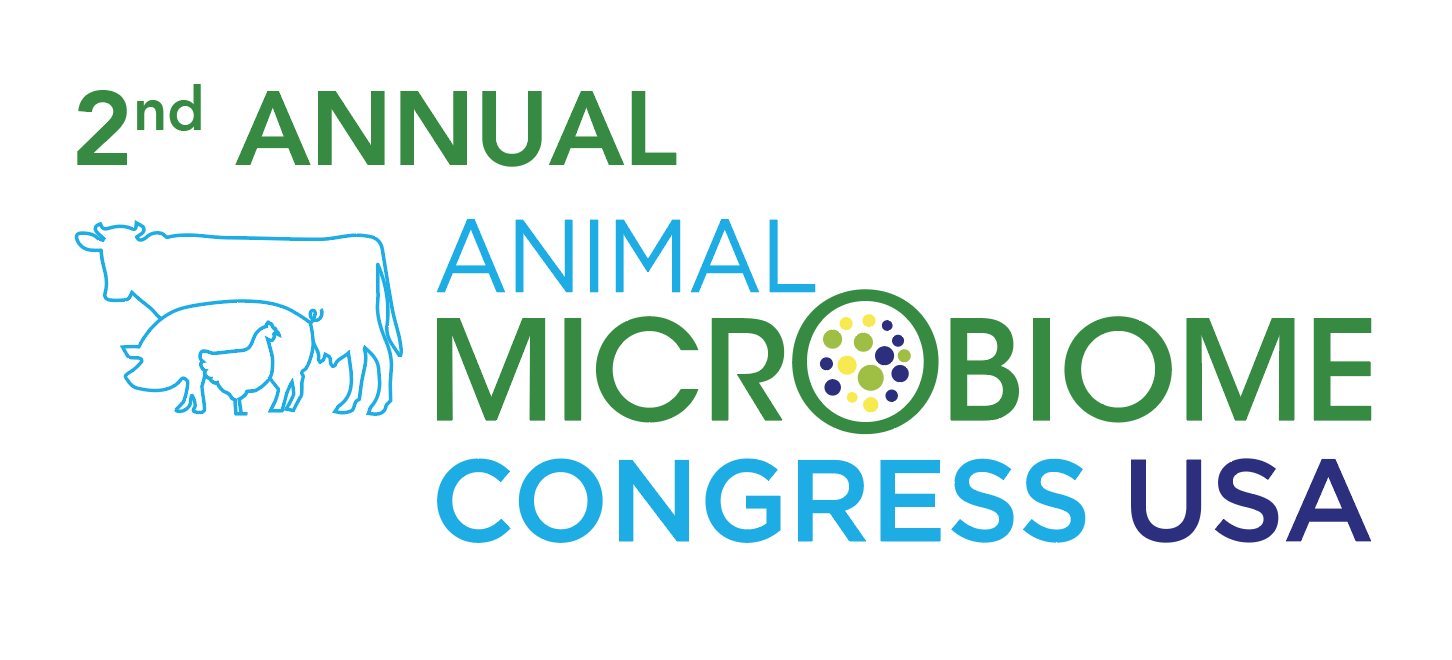Animal Microbiome USA 2019