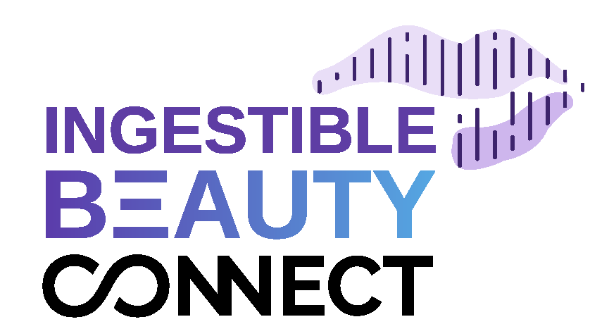 Ingestible Beauty & Wellness Connect