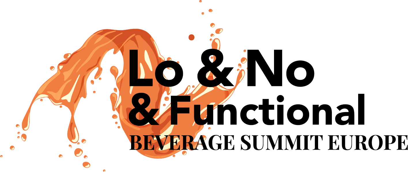 Lo & No and Functional Beverage Summit Europe 2021