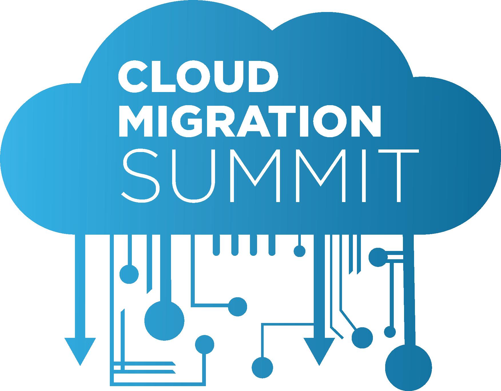 Cloud Migration Summit Logo