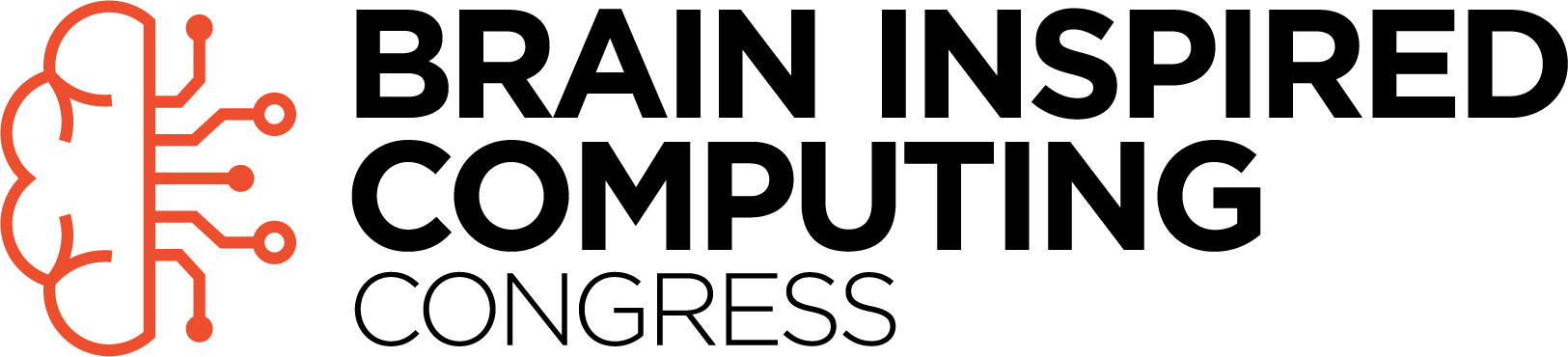 Brain Inspired computing congress logo