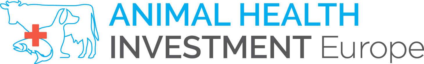 Animal Health Investment Europe, 2018 logo