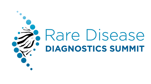 Rare Disease Diagnostics Summit Logo