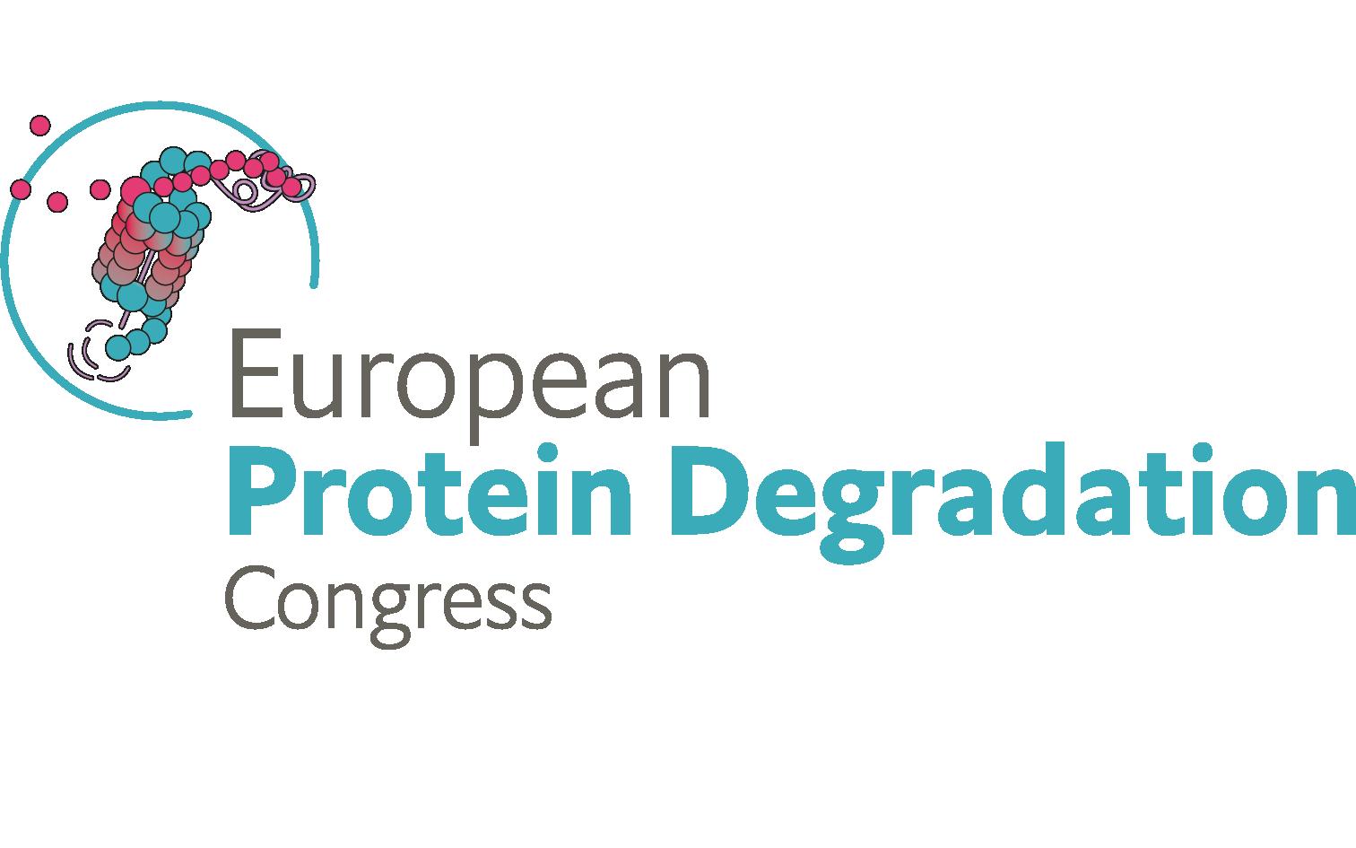 European Protein Degradation Congress, Protein Degradation, PROTAC, PROTACs, molecular glues