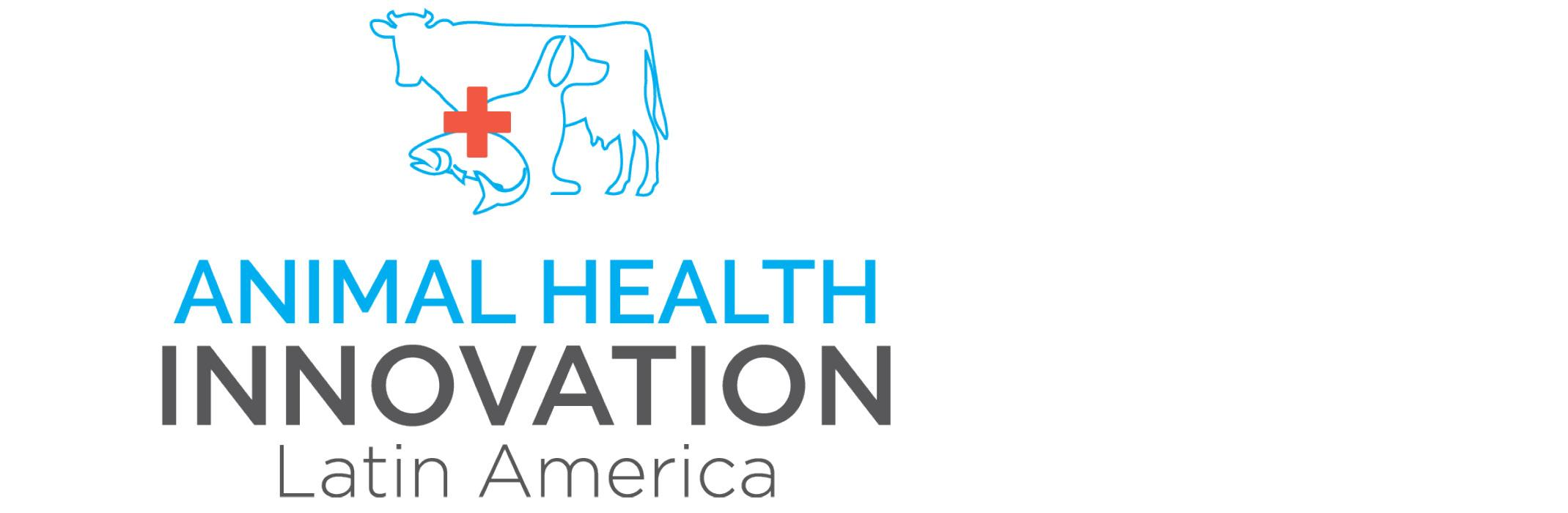 Animal Health Innovation Latam logo