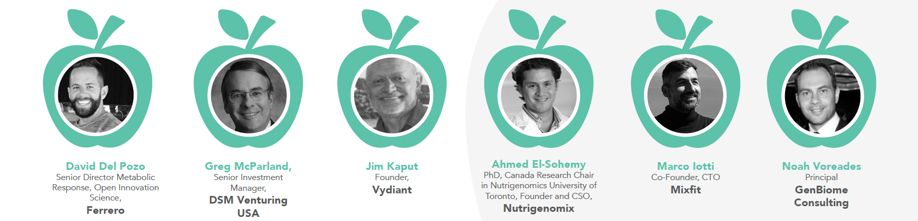 NutrInnovation Selection Committee